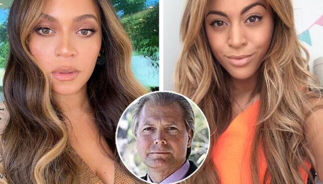 Is Beyoncé an Italian Woman Named Ann Marie Lastrassi?