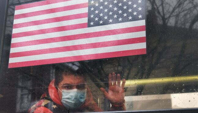Apocalyptic July 4th Holiday As Virus Surges