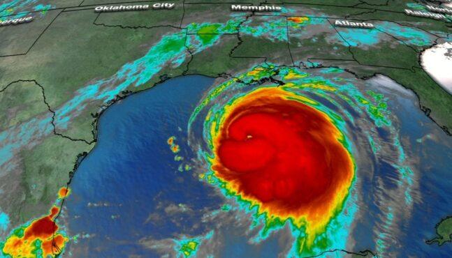 Hurricane Laura to Bring 'Unsurvivable' Storm Surge, 'Catastrophic Damage'
