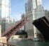 Unrest and Looting Causes Chicago Officials To Raise Bridges