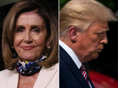 Nancy Pelosi Is Prepping The House To Decide Election