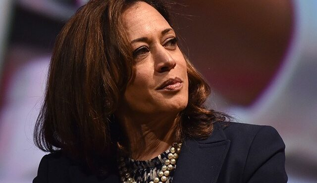 Kamala Harris amid Protests: 'Never Stop Speaking Breonna's Name'