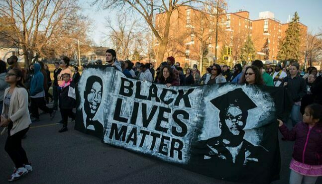 Black Lives Matter Pressures Biden to Abolish Prisons