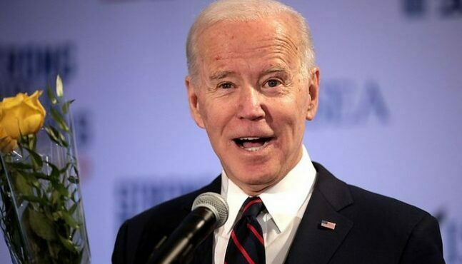 Biden Announces He Will Immediately Give Citizenship To Millions Of Illegal Aliens