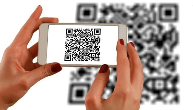 China Pushes For Global Tracking System Using QR Codes