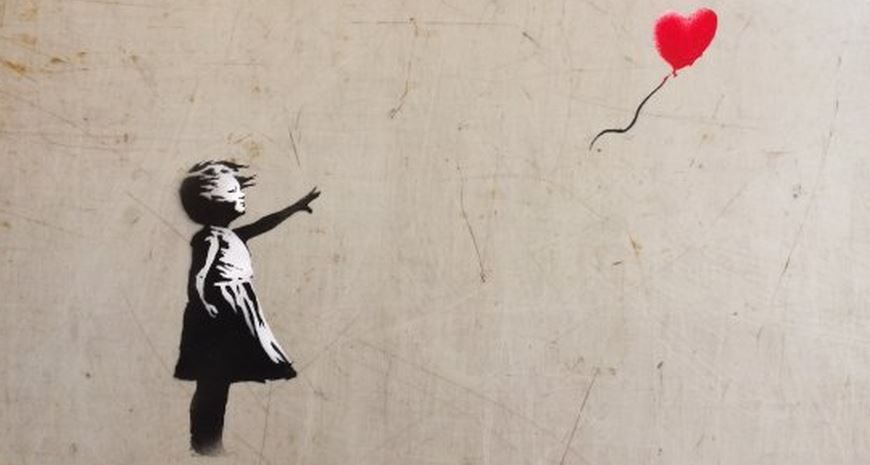 Thumbnail for the post titled: Famed Street Artist Banksy Denies Involvement With Mysterious Monoliths
