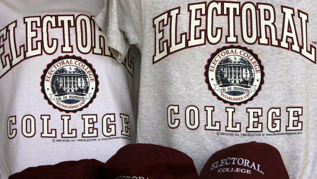 Electoral College Shirt