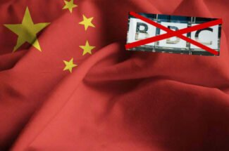 Thumbnail for the post titled: China Just Banned BBC World News