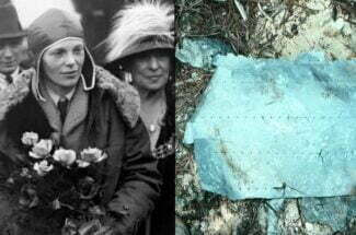 Thumbnail for the post titled: Are Nuclear Scientists About to Solve the Mystery of Amelia Earhart?