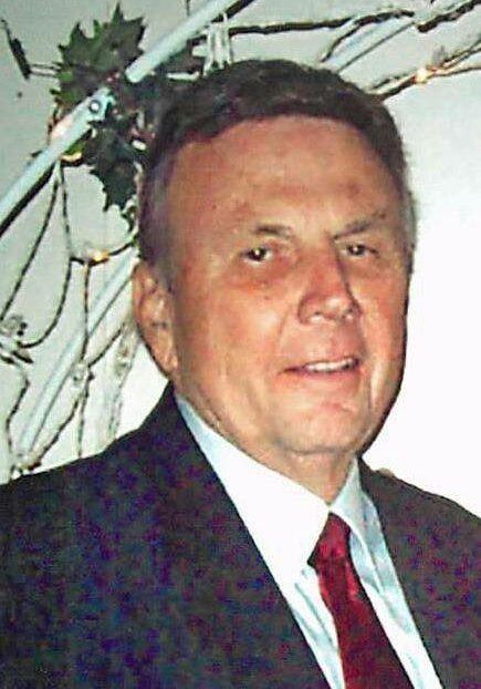 Fred Whitney