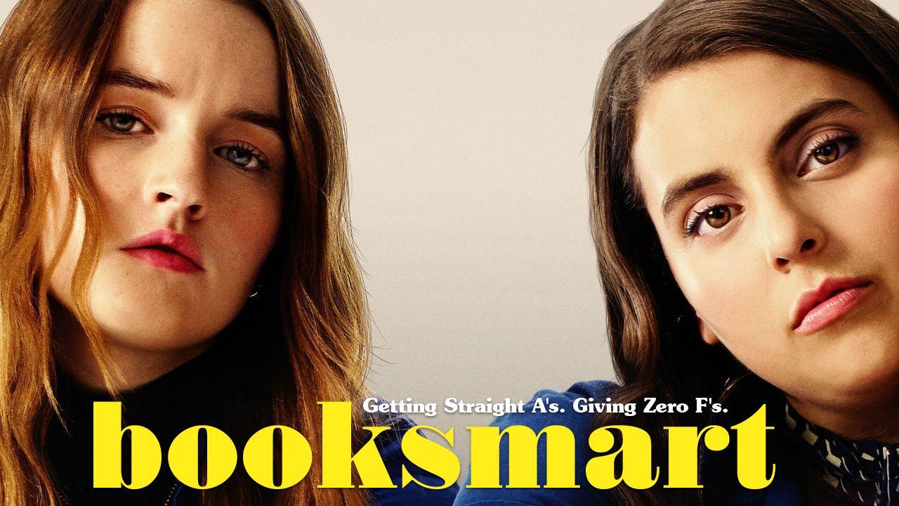 Booksmart Movie Pick of the Week