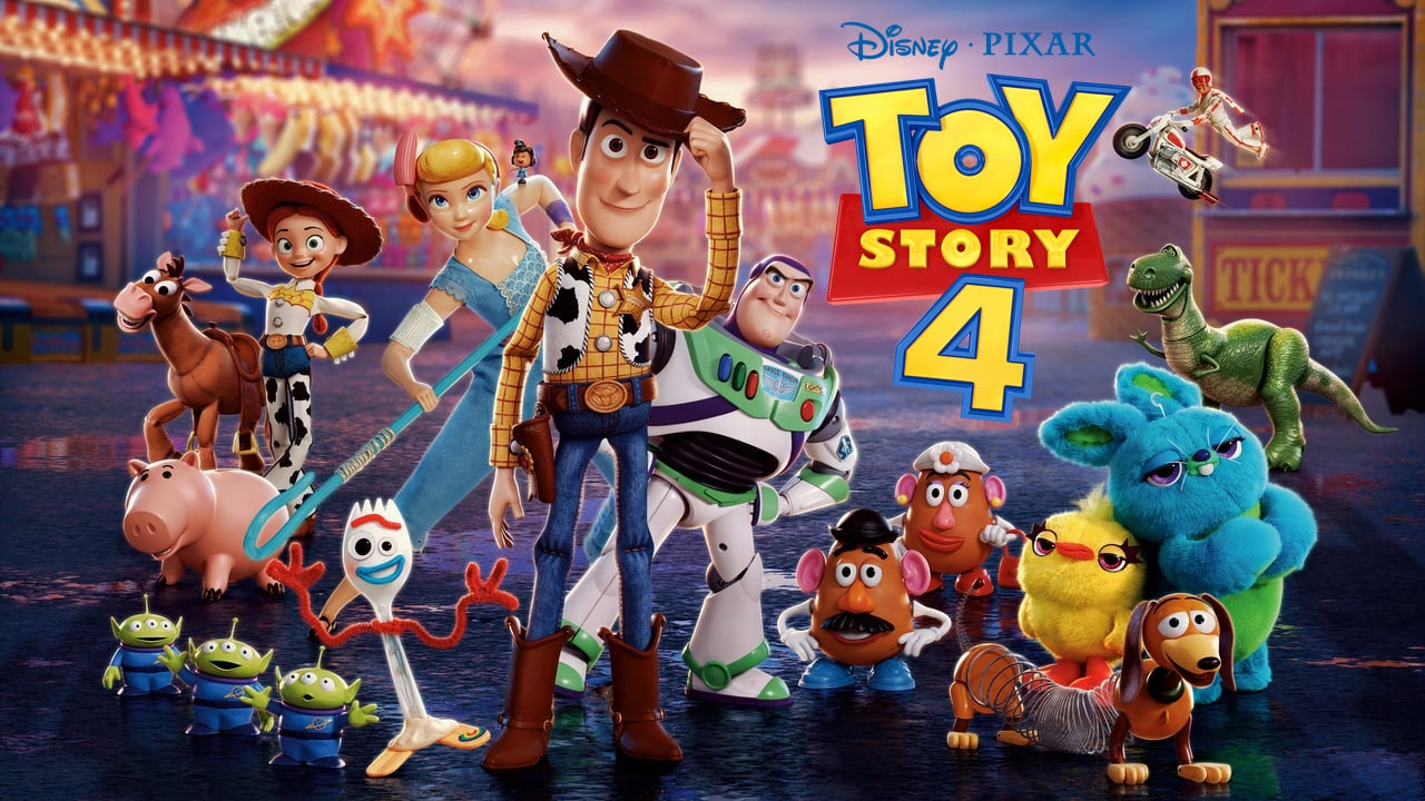 Toy Story 4 Movie Pick of the Week