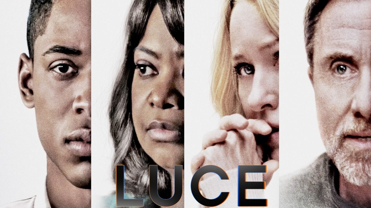Luce Movie Pick of the Week