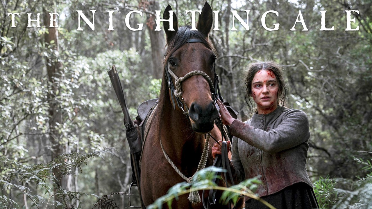 The Nightingale Movie Pick of the Week