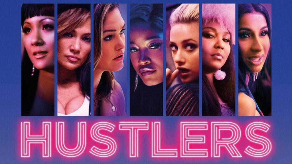 Hustlers Movie Pick of the Week