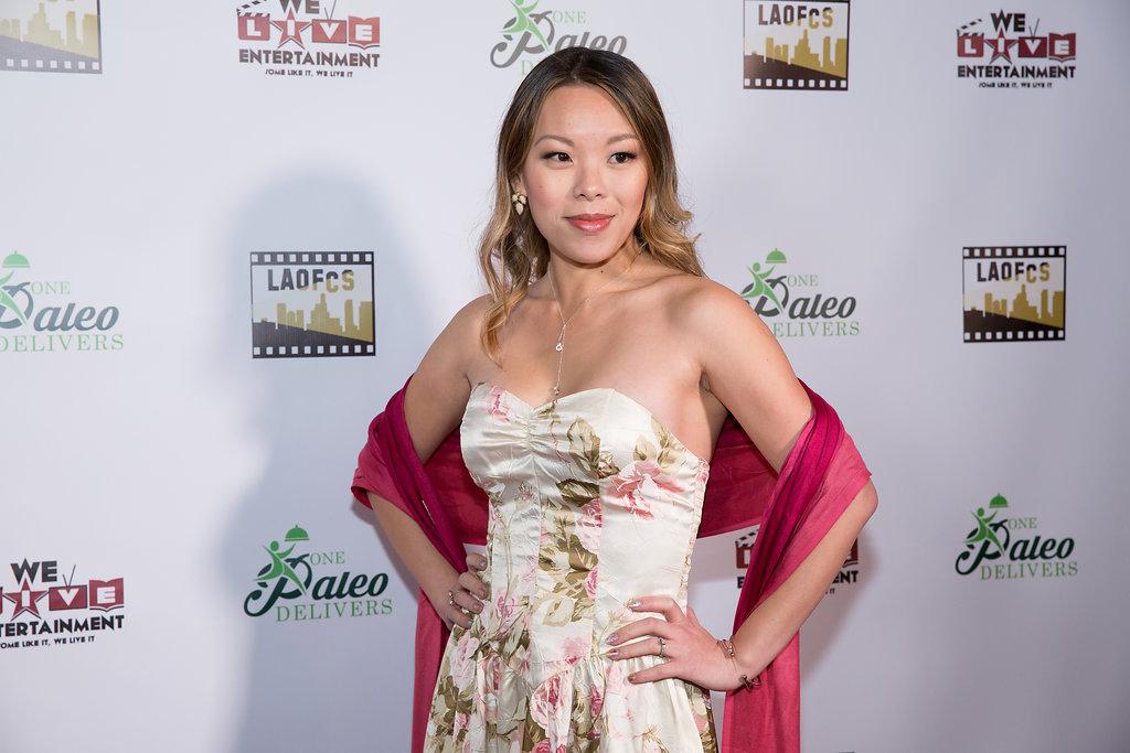 Wendy Lee