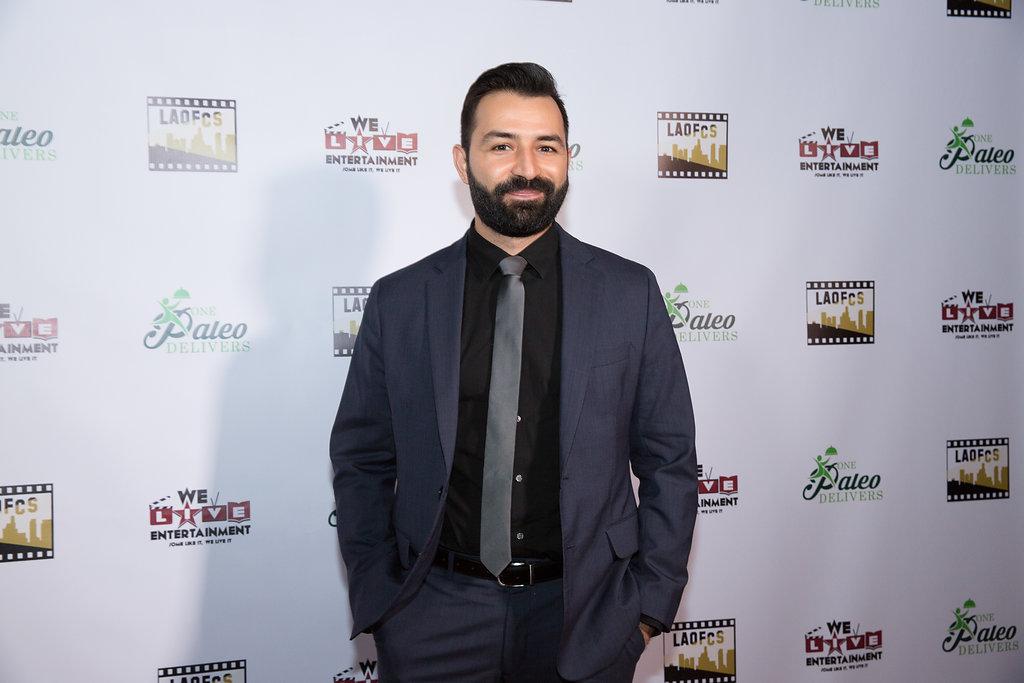 Adrian Molina (Coco)