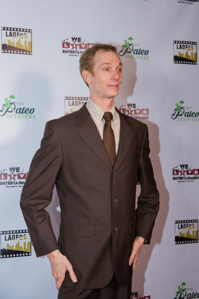 Doug Jones (Side Shot)