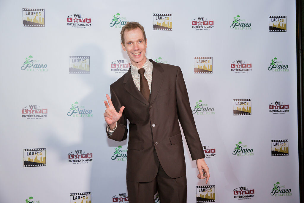 Doug Jones Waves