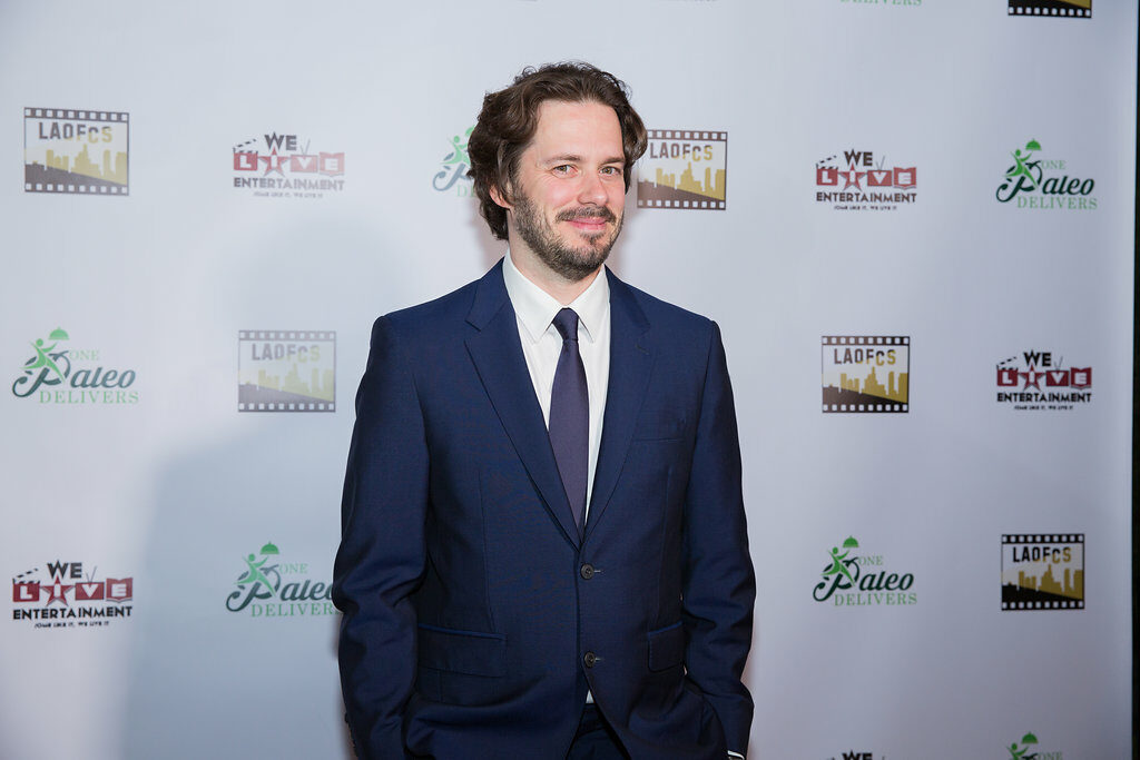 Edgar Wright (Smile)