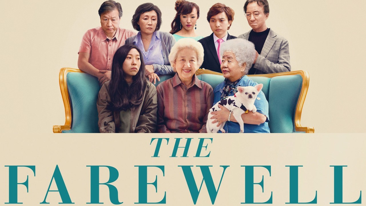 The Farewell Movie Pick of the Week