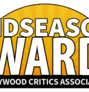 The 3rd Annual Hollywood Critics Association Midseason Awards Nominations