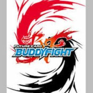 Future Card Buddy Fight