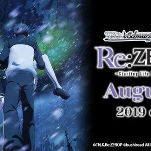 Re:Zero Vol. 2