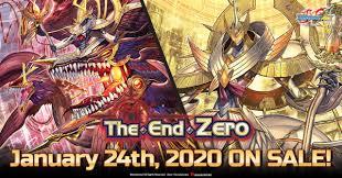 S-SS03 End Zero TD