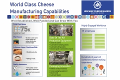 Capabilities & Quality At A Glance