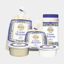 Mexican Creams