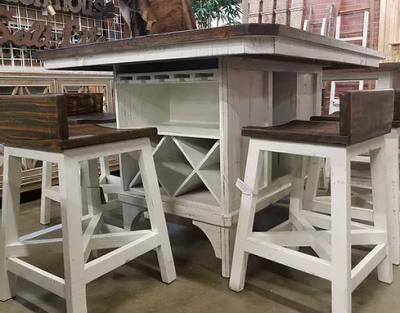 Kitchen Table Montgomery, AL