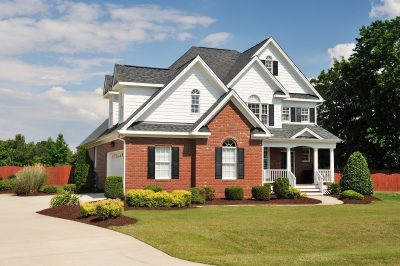 House Wash Montgomery, AL | Siding Cleaning Montgomery, AL
