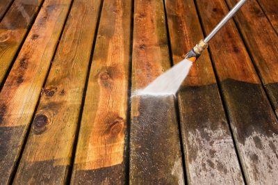 Pressure Washing Montgomery, AL | Deck Cleaning Montgomery, AL