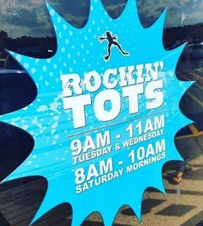 Rockin Jump Montgomery, AL