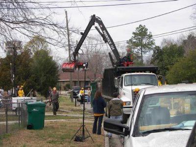 Tree Service Near Montgomery, AL