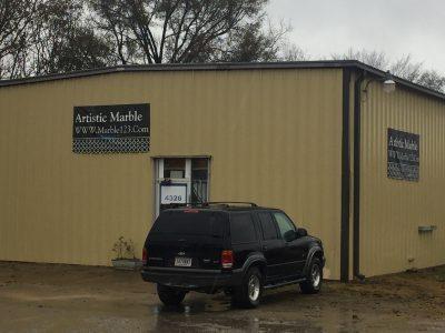 Cultured Marble Montgomery, AL