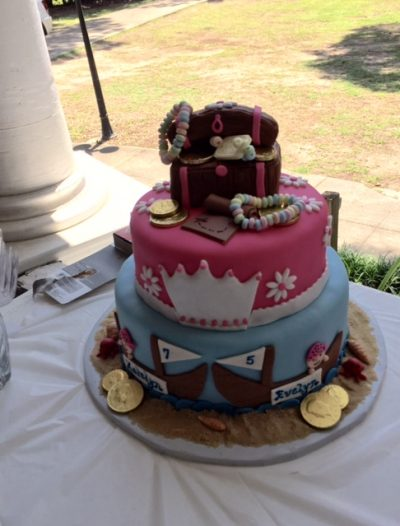 Birthday Cakes Montgomery AL