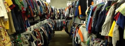 Boys & Girls Clothes