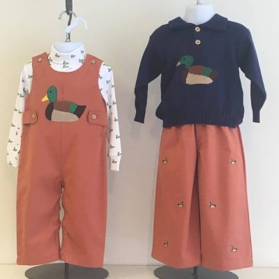 Children's Boutique Clothing