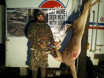 Deer Processors Montgomery, AL