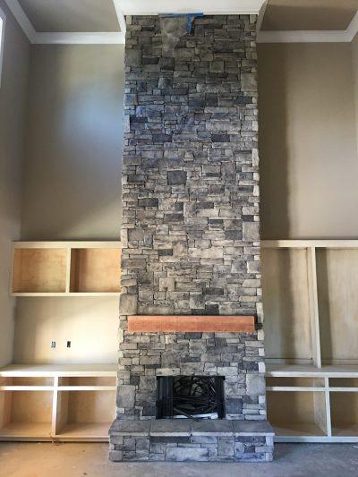 Fireplace Veneer Stone Montgomery, AL