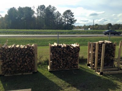 Firewood For Sale Montgomery, AL