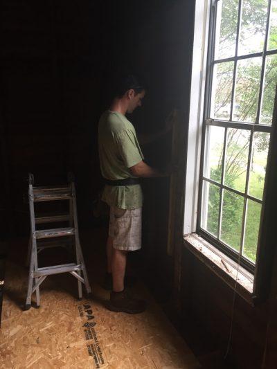 Handyman Services Montgomery, AL