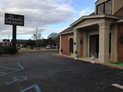 Montgomery, AL Jewelry Store