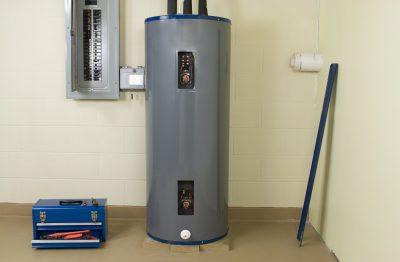 Water heater replacement Montgomery, AL