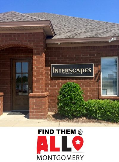 Security System Installers Montgomery, AL