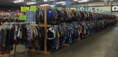 Kids Clothes Montgomery, AL - Consignment