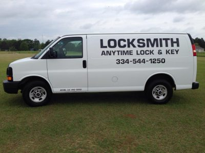 Mobile Locksmith Montgomery, AL