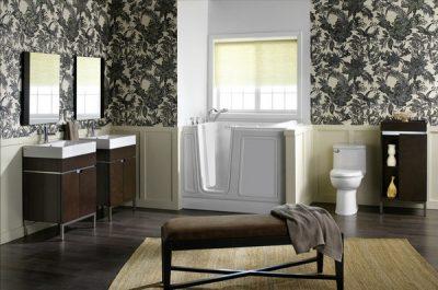 Bathroom Remodels Montgomery, AL | Handicap Bathrooms Montgomery, AL